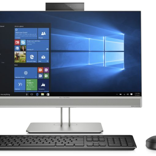 HP EliteOne 800 G5 Desktop All-in-One