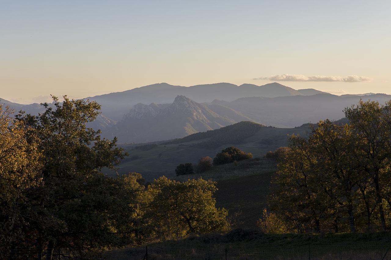 Fotografare le Montagne