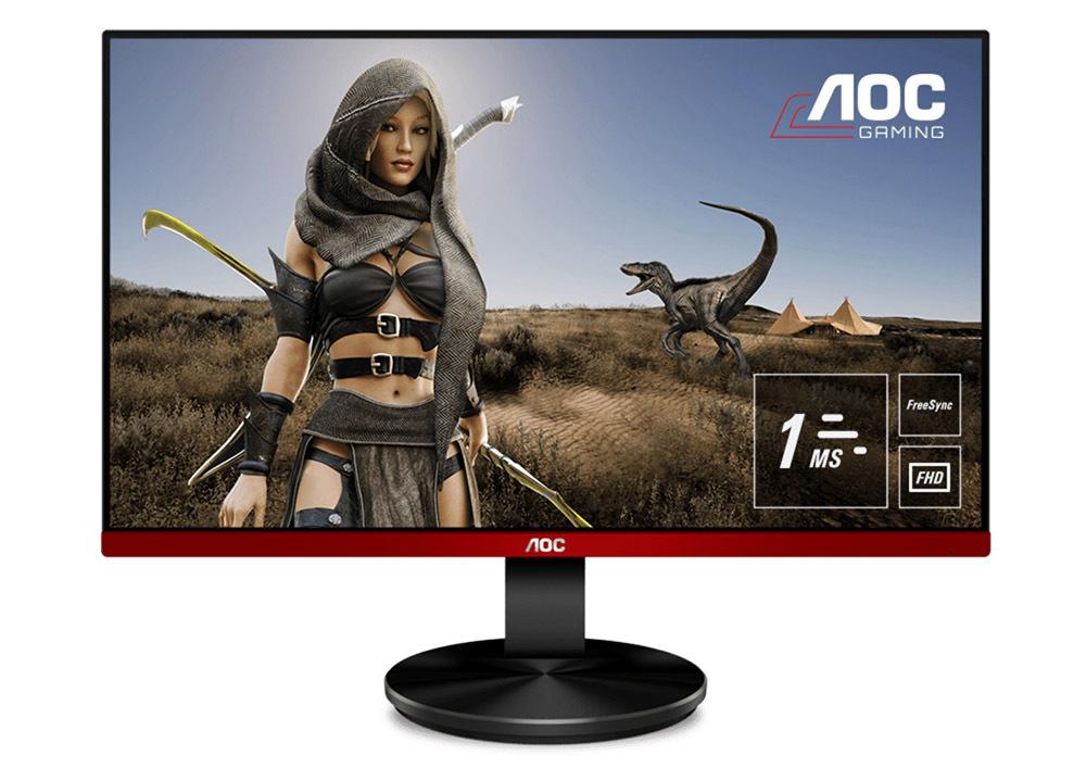 "Monitor AOC G2590 27"""